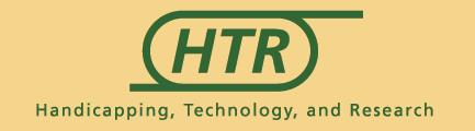 HTR Handicapping Software by Ken Massa